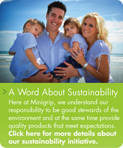 A Word About Sustainability